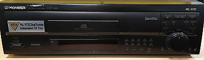 Laser Disc Pioneer CLD-950