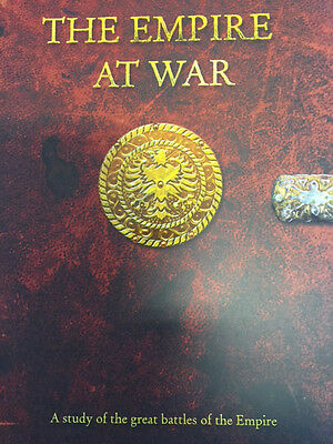 The empire at War Black Library book Buch RARE 2006