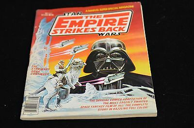 FN Marvel Special Edition Featuring Star Wars: The Empire Strikes Back #2