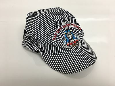 Day Out With Thomas the Tank Engineer Train Conductor Youth Hat/Cap