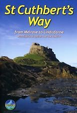 St Cuthbert's Way Guide & Route Map