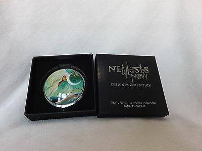 Nemesis Now Earth and Moon Compact Mirror