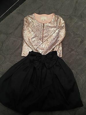 Stunning Girls Party/Christmas Outfit, Age 6-7 Years