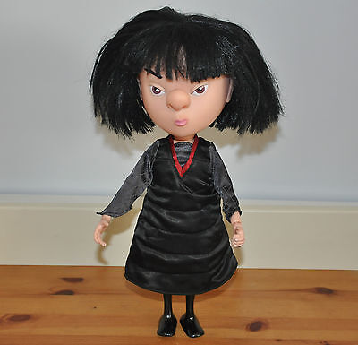 Edna Interactive Doll From The  Incredibles Disney Thinkway Toys Working Toy