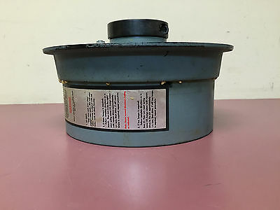 "Centric Clutch Co Centrifugal Type F 2000 N.M. in lb A43160 1-9/16"" Bore NOS"
