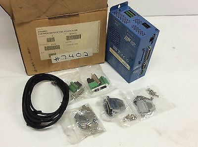 Applied Motion Products STAC6-S Servo Motor Driver 5000-111