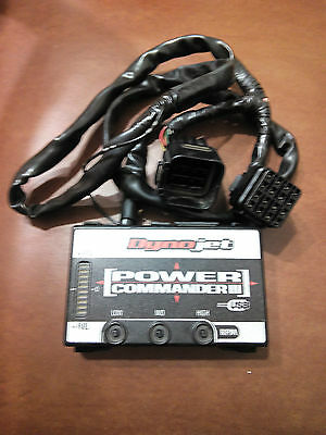 Power Commander III, para Yamaha R-1 o Fz1, 411-410