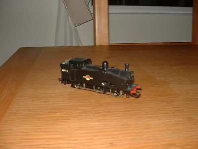 LIMA LNER J50 CLASS 0-6-0T No 68954 in BR Black Livery