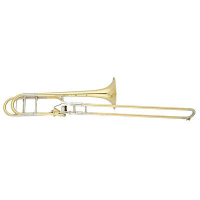 Brand New Eastman Shires Tenor Trombone ETB634 Cheap!