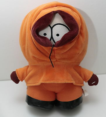 KENNY south park Character large 10ins Soft Toy very good condition