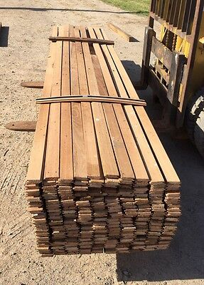 Recycled & Very Rare Size Tas Oak Flooring 58 X 19mm (2 1/4inch)