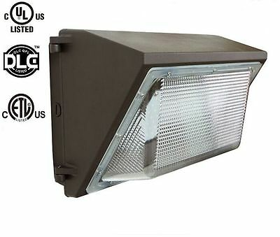 Outdoor lED Wall Pack Light Fixture 70W Waterproof Replace 600W MH 5000K UL DLC