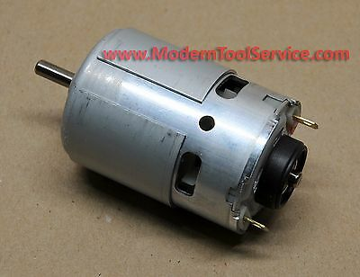 *NEW* FROMM Motor for P321 P320 battery strapping tool sealess N5.1129