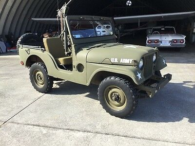 1952 Jeep Other  Jeep M38A1
