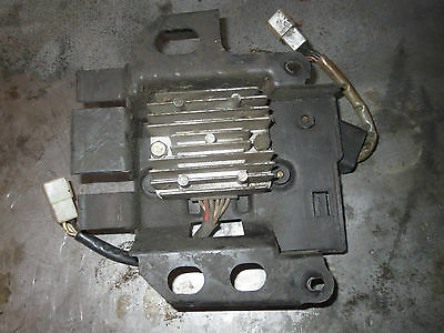 Yamaha RZ350 Regulator Rectifier