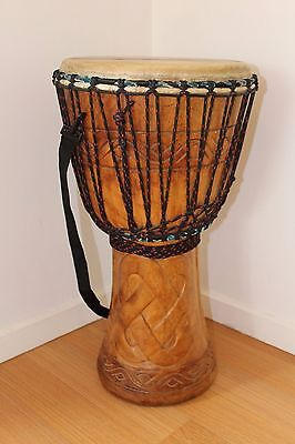 Full Size Djembe (African Drum)
