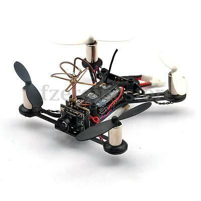 Eachine QX95 95mm Micro FPV LED Quadcopter Based On F3 EVO Brushed Controller