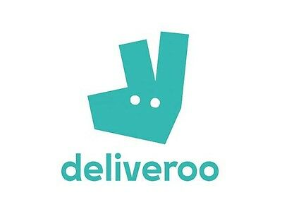 DELIVEROO £10 Off - No Purchase Required Code In Description
