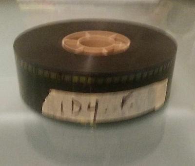 ID4 Independence Day 35mm Movie Trailer Reel Jeff Goldblum Will Smith