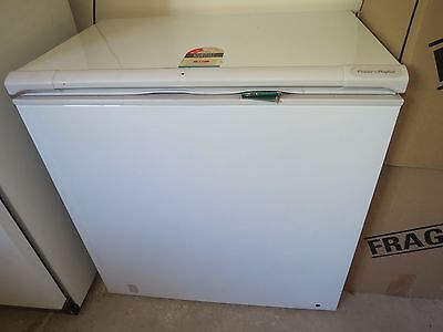 Fisher & Paykel Chest Freezer AS NEW