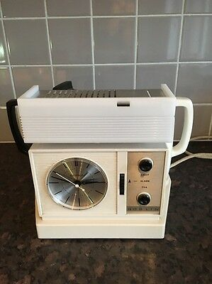 Retro Vintage 1970's GOBLIN 854 TEASMADE Spares Prop Not fully working Complete