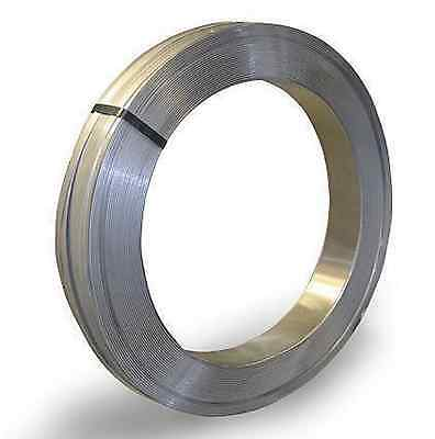 """Childers Aluminum Banding, Strapping, Tensioning 1/2"""" x .020"""" x 200' Coil"""