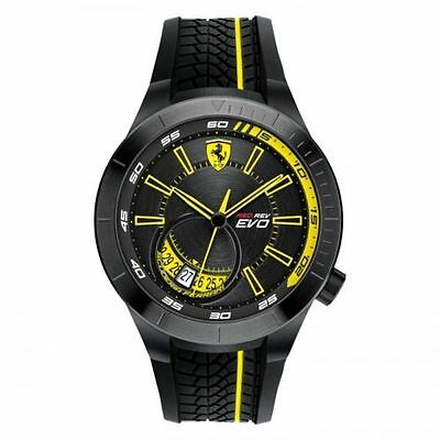 Scuderia Ferrari Watch 0830340