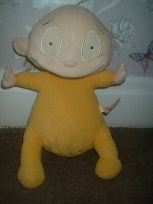Rugrats Baby Dil Soft Toy 12 Inch