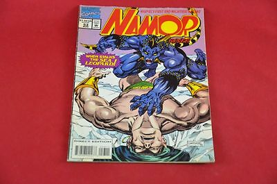Namor The Sub Mariner 53 Aug '94 | Marvel Comics
