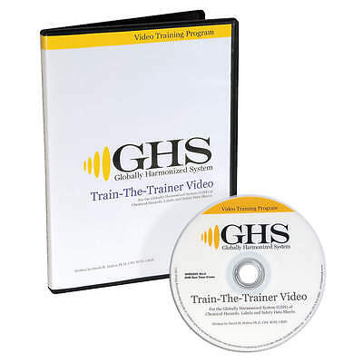 GHS SAFETY Training Video GHS2010