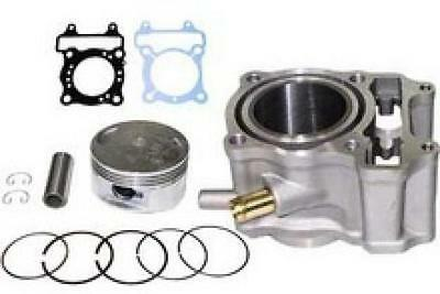 Honda Fes125 12100-Kgf-910 Cylinder Piston Kit Gasket And Rings All Models