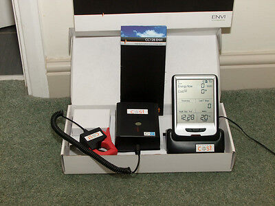 CurrentCost Wireless Smart Electricity Energy Monitor