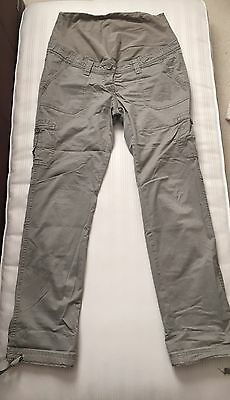 maternity Trousers size 14 / Eur 42 From H&M MAMA