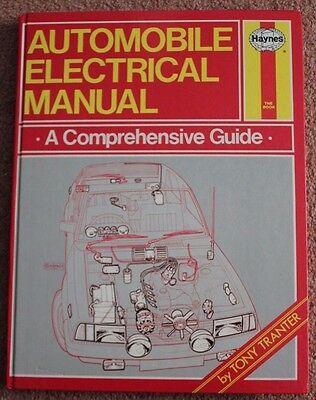 Haynes Automobile Electrical Manual A Comprehensive Guide