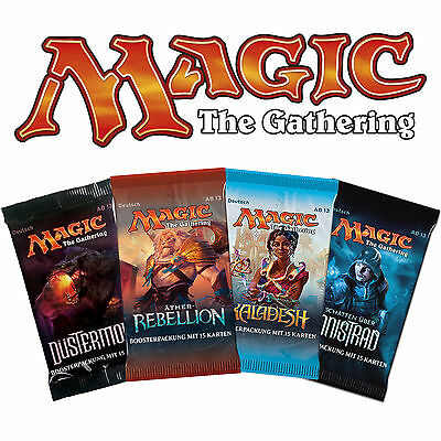 Magic The Gathering - Boosterpack - Kaladesh - Düstermond - Innistrad