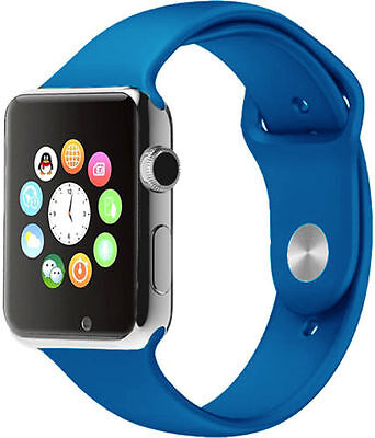 W8 Bluetooth Orologi Smart Watch Con Sim Per Iphone Android Phone Videocamera