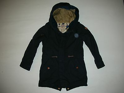 Scotch & Soda Parka Bambino Blu