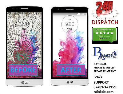 LG L5 LCD Screen Glass Replacement - 24 HOUR REPAIR SERVICE