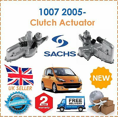 Clutch Actuator Fits Peugeot 1007 KM 1.4 1.6 16V 04/2005- SACHS NEW OE Quality!