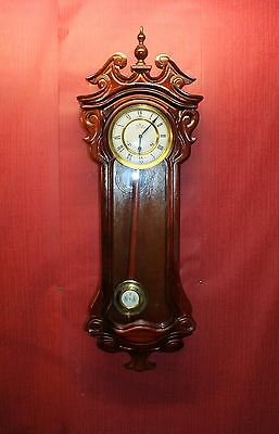 ***Old Wall Clock Regulator Clock * Meister Anker* 112cm**