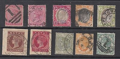 SOUTH AFRICA  STAMPS/CUT OUTS USED .Rfno.138.
