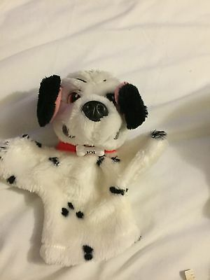 101 Dalmations Hand Puppet
