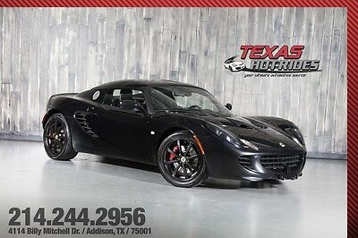 2005 Lotus Elise Touring 2005 Lotus Elise Touring FLAWLESS! Starlight! Upgraded Audio! EXOTIC! MUST SEE!