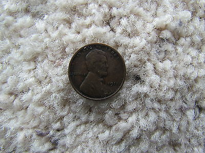 Lincoln 1911 & 1911D Cent