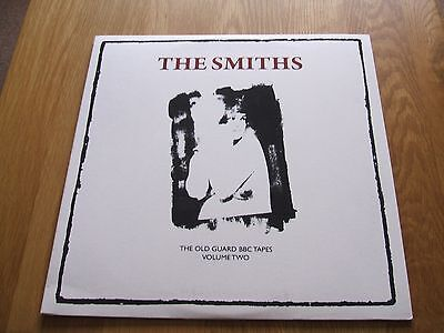 The Smiths Old Guard Lp (Vol2,bbc Session Tracks,rare) Morrissey