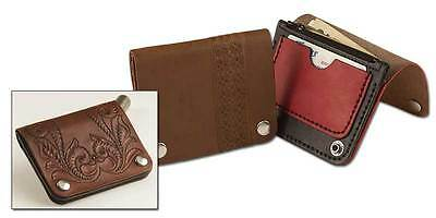 *NEW ITEM* Renegade Wallet Kit Tandy Leather 44023-00 FREE SHIPPING!