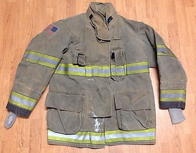 Globe G-Xtreme Jacket Turnout Gear 46 x 35 Mfg. 2009