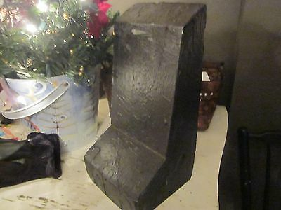 Antique architectural salvage. Corbel?? Primitive