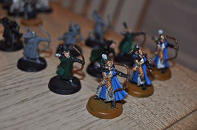 Warhammer Hobbit Lord of the Rings Army