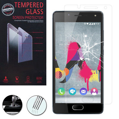 Lot/ Pack Film Verre Trempe Protecteur Wiko U Feel Lite